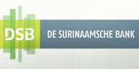 De Surinaamsche Bank